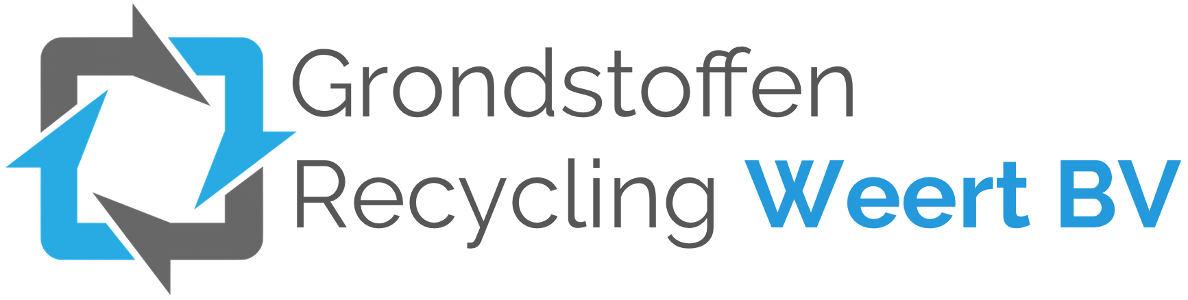 Grondstoffen Recycling Weert BV